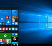 Avec 25 % de parts de marché, Windows 10 gagne du terrain