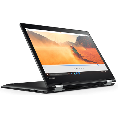 Test Labo du Lenovo Yoga 510-14ISK : un 2 en 1 limité mais correct