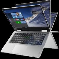 Test Labo du Lenovo Yoga 710-14IKB : un 2 en 1 puissant et autonome