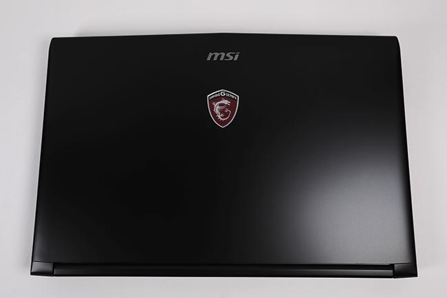 MSi GP62 6QF