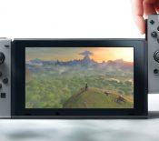 [MàJ] Nintendo Switch : il la reçoit avec 2 semaines d'avance, mais…