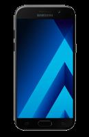 Test Labo du Samsung Galaxy A5 (2017) : coureur de fond, pas sprinteur