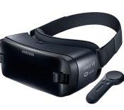 Samsung présente un écran VR bien plus impressionnant que ceux des Rift et Vive