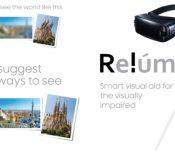Samsung présentera quatre projets de VR et AR au MWC