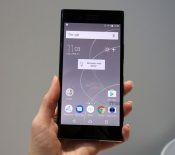 MWC 2017 – Avec le Sony Xperia XZ Premium, les écrans 4K et HDR deviennent mobiles