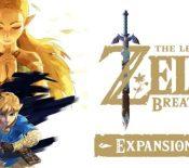 The Legend of Zelda : Breath of the Wild va accueillir du contenu téléchargeable… payant