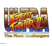 Ultra Street Fighter II : le joueur dans la peau des combattants grâce aux Joy Cons de la Nintendo Switch