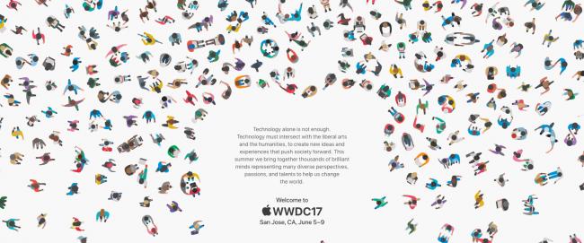 wwdc apple 2017