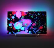 Philips met de l'Ambilight dans son nouveau téléviseur OLED 55POS9002