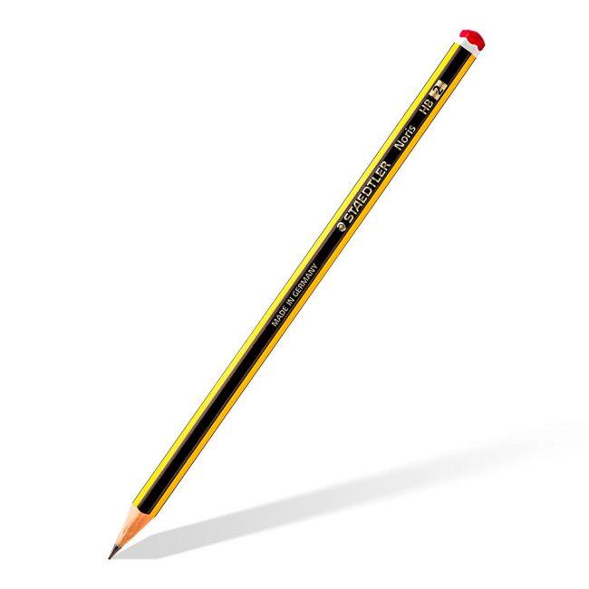 Le crayon de Staedtler