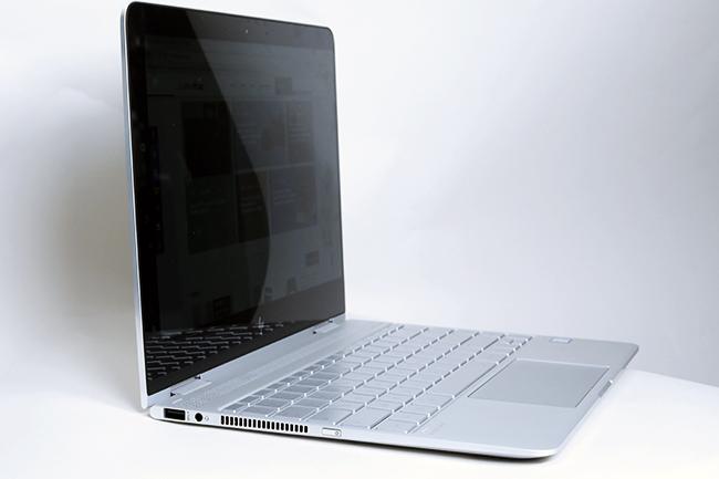 HP Spectre x360 (G2)
