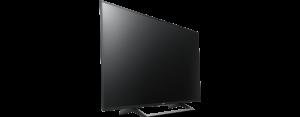 Test Labo du Sony KD-49XE8096