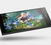 Sony Xperia L1, un smartphone Android pour les petits budgets