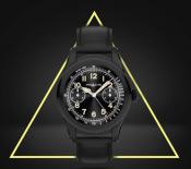 Summit, la première montre connectée de Montblanc sous Android Wear