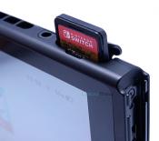 Les cartouches de Nintendo Switch n'excéderont pas 32 Go avant 2019