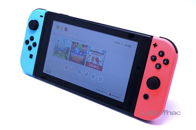 Nintendo Switch & Joy-Con