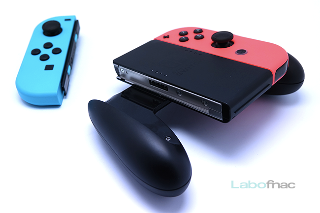 Nintendo Switch & support Joy-Con