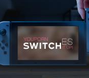Même Youporn s'incline devant Zelda et la Nintendo Switch
