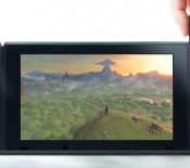 La Nintendo Switch bat des records de ventes pour son lancement