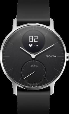 Test de la Nokia Steel HR : les notifications et le cardio pile à l'heure