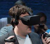 Trois ans après son rachat, le fondateur d'Oculus quitte Facebook