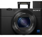 Black Friday 2019 – Le Sony RX100 V s'affiche à 699 euros