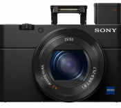 Sony RX100 V : notre test vidéo