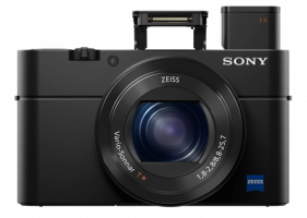 Test Labo du Sony RX100 V : toujours plus efficace
