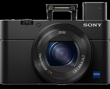 Sony RX100 : parmi les 5, quel modèle choisir ?