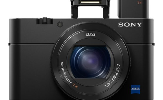 Black Friday 2019 – Le Sony RX100 V s'affiche à 699 euros