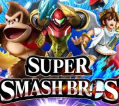 Nintendo Switch : un nouveau Super Smash Bros à venir