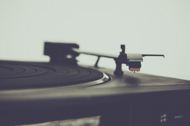 platine vinyle qobuz