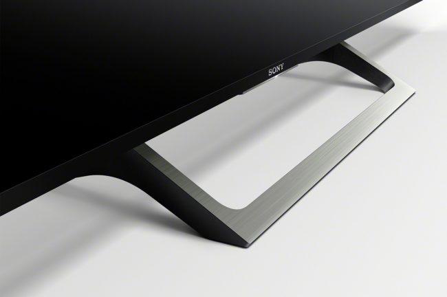 Sony KD 55XE8596