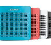 Bose Soundlink Color 2 : des améliorations discrètes, mais bienvenues