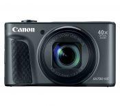 Canon présente le SX730 HS : un compact de poche pour amateurs de selfies