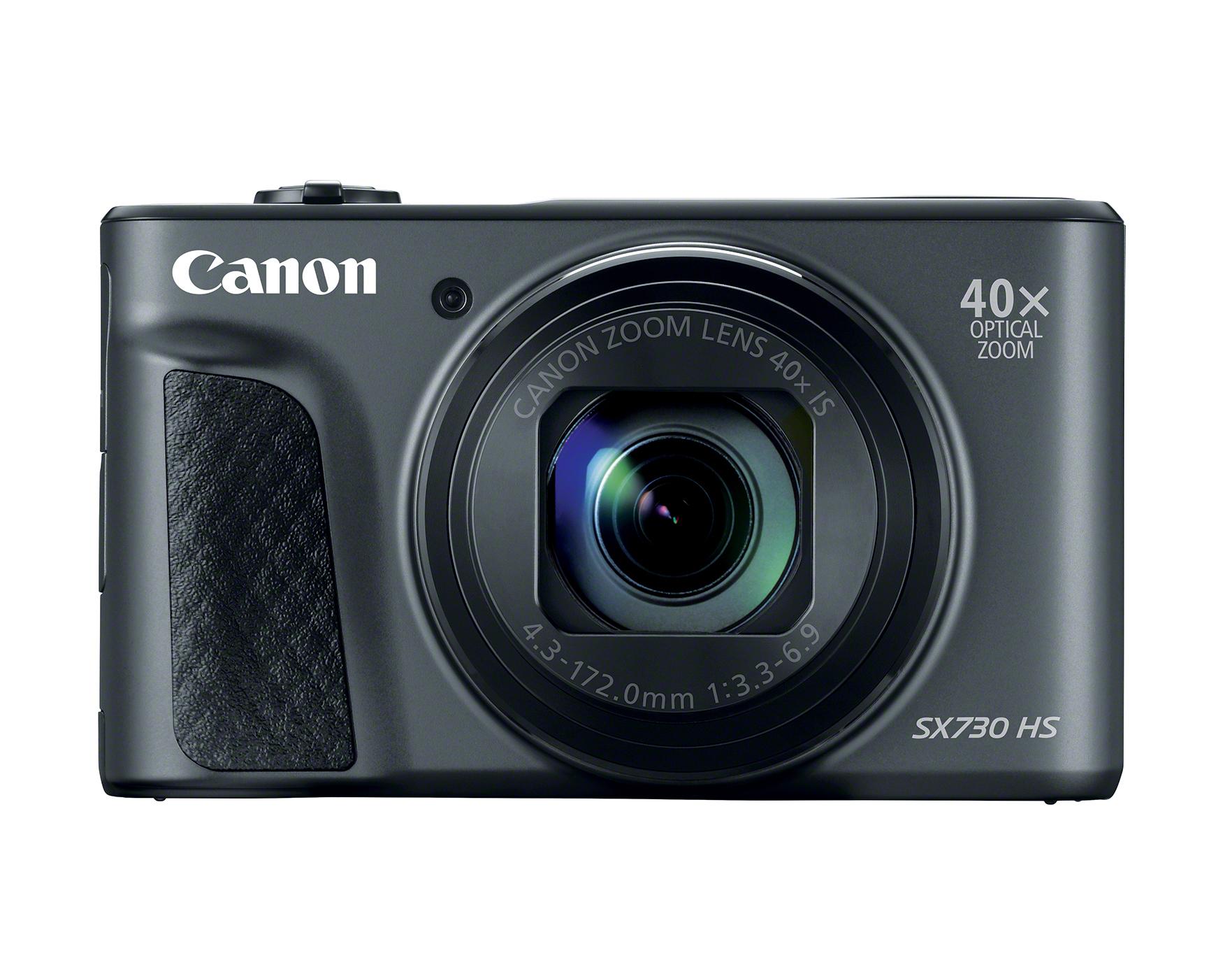 canon pr sente le sx730 hs un compact de poche pour amateurs de selfies. Black Bedroom Furniture Sets. Home Design Ideas