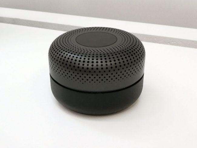 Speaker Djingo
