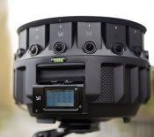Yi Halo : 17 caméras pour filmer à 360° et un partenariat avec Google