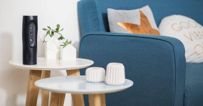 Hayo, un étonnant boîtier de contrôle pour les objets connectés de la maison, sera en démonstration à Futur en Seine