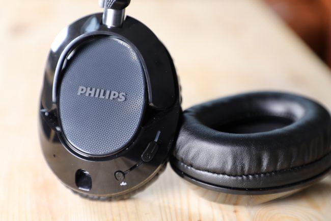 Philips SHB9850NC