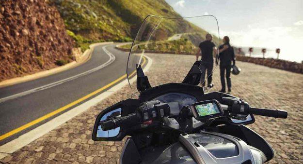 TomTom lance les Rider 42, 420 et 450, trois GPS pour la moto