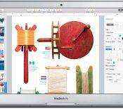 iMovie, Numbers, Pages, Keynote et GarageBand d'Apple sont désormais gratuits