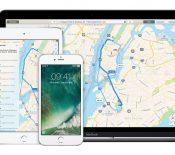 Plans d'Apple intègre les bornes de recharge électriques et les stations Vélib