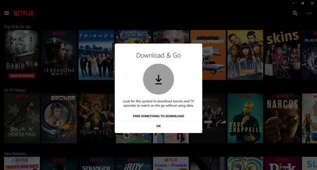 Netflix Serien Downloaden Pc