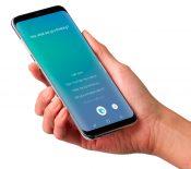 Bixby : l'assistant virtuel du Samsung Galaxy S8 encore loin d'être polyglotte