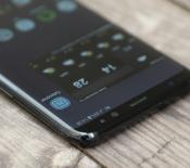 Une photo suffit à tromper le scanner d'iris du Samsung Galaxy S8
