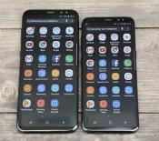 Déjà 5 millions de Samsung Galaxy S8 vendus dans le monde