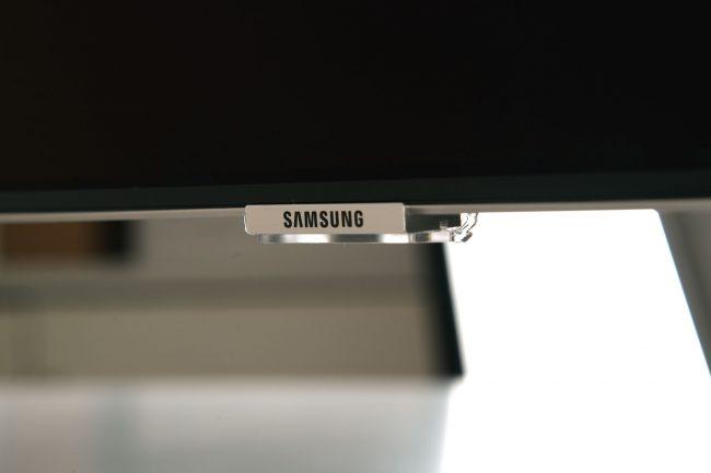 Samsung QE49Q7F