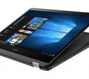 Asus Zenbook Flip S : cap sur la finesse chez les PC convertibles