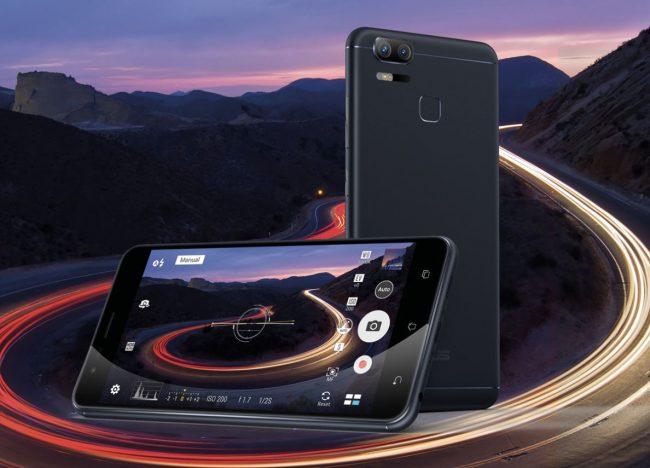 Asus Zenfone Zoom S Le 3 Fait Enfin Ses Debuts Commerciaux